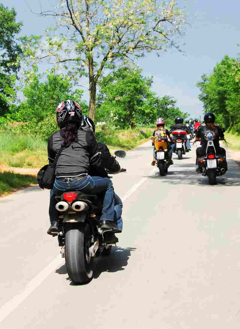 Motosusret 2009